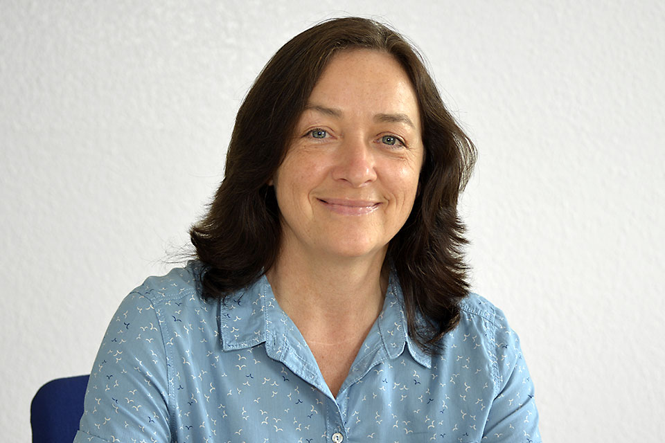 Doris Zimmermann