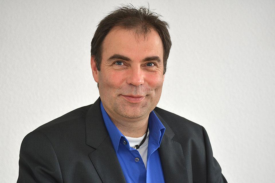 Georg Staab