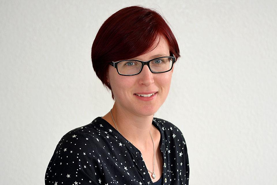 Katja Heinkel