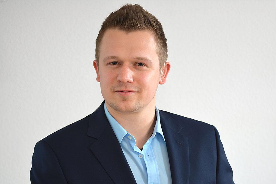 Simon Kirsch