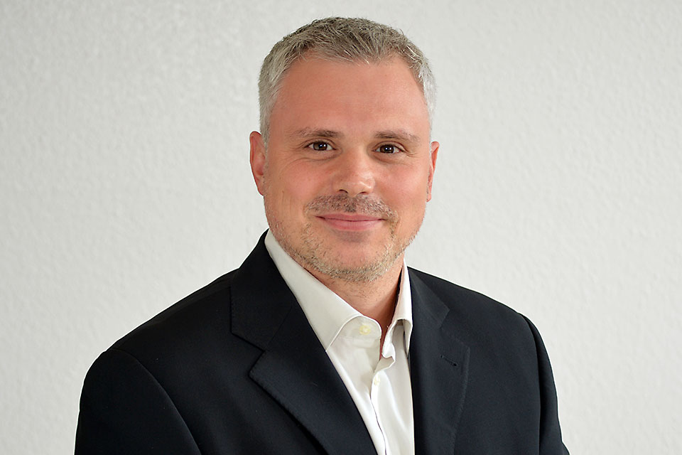 Steffen Klein