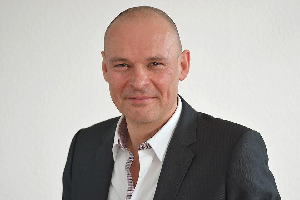 Thomas Oefner
