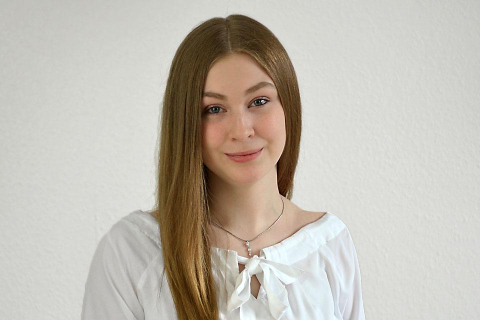 Fabienne Reuß