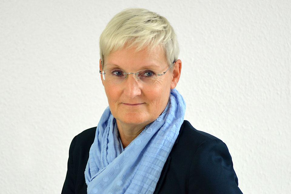 Ina Wendler