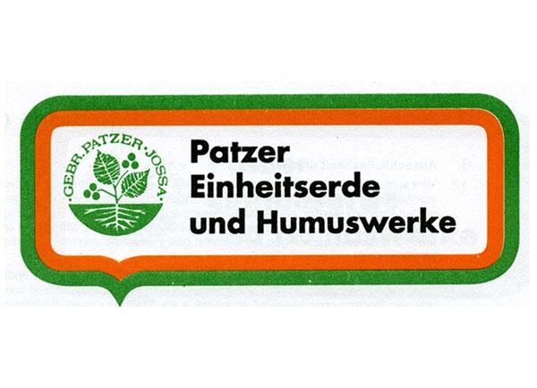 Patzer Erden GmbH